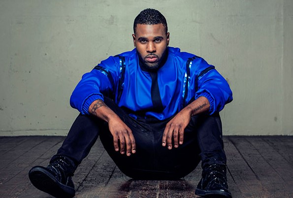 Jason Derulo Summary